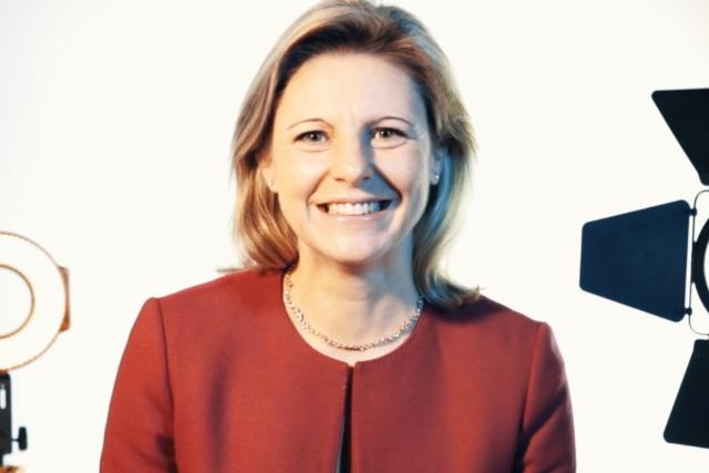 Marie Hélène Massard - AXA Luxembourg