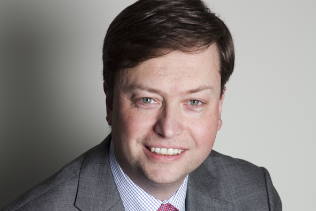 Philippe Ledent, senior economist chez ING Belux