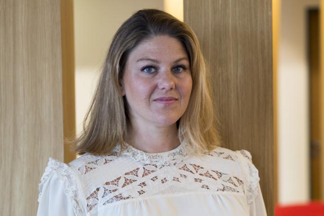 Charlotte Froment-Meurice: «J'ai occupé différents postes au sein de sociétés à taille humaine nécessitant un rôle extrêmement transversal.»