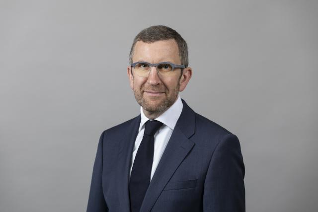 Stefan Van Geyt: «Il est intéressant de se demander comment la déclaration politique – si elle est validée par le parlement britannique – façonnera les futures relations entre l'Union européenne et le Royaume-Uni.»