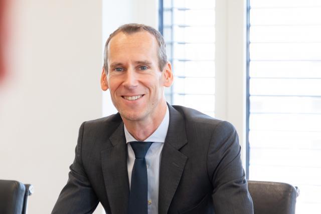 Alexander Koch - Counsel, Luxembourg