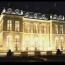 Le château de Louveciennes.