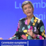 Margrethe Vestager, commissaire européenne chargée de la politique de concurrence