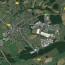 Le projet de contournement prévoit la construction d'une route à deux voies de 4,2 km qui passera par le sud et la forêt Bobësch. Il liera l'A13 à la N5.