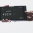 La start-up Touché a développé un dispositif qui n'utilise ni carte de crédit ni téléphone, mais un simple toucher de doigts pour valider une transaction.