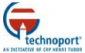 Logo de : Technoport Schlassgoart
