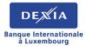 Logo de : Dexia BIL