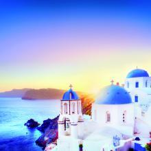 La Grèce est l'une des destinations favorites des luxembourgeois cet été. Photo: Voyages Emile Weber.